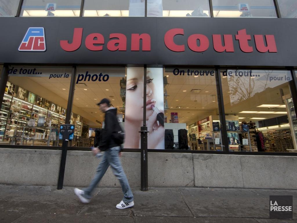Photo Carte Assurance Maladie Jean Coutu.Jean Coutu Veut Obtenir La Responsabilite Des Supercliniques