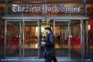 Le <em>New York Times</em> en réalité virtuelle sur les casques Google Cardboard