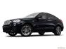 BMW - X4 2015 - xDrive28i 4 portes TI - Plan latéral avant (Evox)