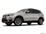 BMW - X3 2015 - xDrive28i 4 portes TI - Plan latéral avant (Evox)