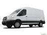 Ford - Transit fourgon tourisme 2015 - T-150 XL toit bas 130 po porte pivotante côté passager - Plan latéral avant (Evox)