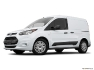 Ford - Transit Connect 2015 - XLT avec 2 portes coulissantes - Plan latéral avant (Evox)