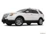 Ford - Explorer 2015 - 4 RM, 4 portes, Sport - Plan latéral avant (Evox)