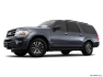 Ford - Expedition Max 2015 - 4 RM, 4 portes, Limited - Plan latéral avant (Evox)