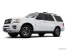 Ford - Expedition 2015 - 4 RM, 4 portes XLT - Plan latéral avant (Evox)