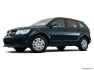 Dodge - Journey 2015 - Traction avant 4 portes SE Plus - Plan latéral avant (Evox)