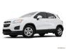 Chevrolet - Trax 2015 - Traction avant 4 portes LS - Plan latéral avant (Evox)