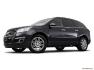 Chevrolet - Traverse 2015 - Traction intégrale, 4 portes LS - Plan latéral avant (Evox)