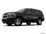 Chevrolet - Tahoe 2015 - 2 RM 4 portes LS - Plan latéral avant (Evox)