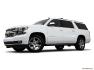 Chevrolet - Suburban 2015 - 2 RM 4 portes LS - Plan latéral avant (Evox)