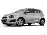 Chevrolet - Sonic 2015 - Berline 4 portes LS à b. man. - Plan latéral avant (Evox)