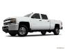 Chevrolet - Silverado 2500HD 2015 - Cabine ordinaire 2 RM 133 po WT - Plan latéral avant (Evox)