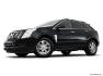 Cadillac - SRX 2015 - TA 4portes de base - Plan latéral avant (Evox)