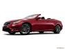 Infiniti - Q60 coupé 2015 - 2 portes boîte automatique Sport traction intégrale - Plan latéral avant (Evox)
