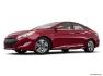 Hyundai - Sonata Hybrid 2015 - Berline 4 portes - Plan latéral avant (Evox)