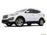 Hyundai - Santa Fe Sport 2015 - 2.4L 4 portes TA - Plan latéral avant (Evox)
