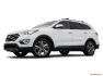 Hyundai - Santa Fe 2015 - XL 4 portes TA BA 3,3 L - Plan latéral avant (Evox)