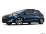Hyundai - Elantra GT 2015 - 5p à hayon automatique SE avec groupe Tech - Plan latéral avant (Evox)