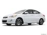 Hyundai - Accent 2015 - Berline 4 portes, boîte automatique, GLS - Plan latéral avant (Evox)
