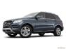 Mercedes-Benz - Classe-M 2015 - 4MATIC 4 portes ML350 BlueTEC - Plan latéral avant (Evox)