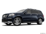 Mercedes-Benz - Classe-GL 2015 - 4MATIC 4 portes GL550 - Plan latéral avant (Evox)
