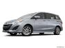 Mazda - Mazda5 2015 - Familiale 4 portes, boîte manuelle, GS - Plan latéral avant (Evox)