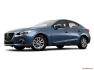 Mazda - Mazda3 2015 - Hayon 4 portes Sport, boîte manuelle, GS - Plan latéral avant (Evox)