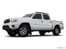 Toyota - Tacoma 2015 - Cabine accès 2 RM 4 cyl. en ligne, boîte manuelle - Plan latéral avant (Evox)