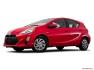 Toyota - Prius c 2015 - Hayon 5 portes Technologie - Plan latéral avant (Evox)