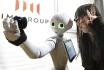 Japon: 300 robots Pepper vendus en une minute