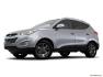 Hyundai - Tucson 2015 - GL 4 portes TA BM - Plan latéral avant (Evox)
