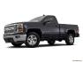 Chevrolet - Silverado 1500 2015 - 2 RM, Cabine ordinaire, 119,0 po, LS - Plan latéral avant (Evox)