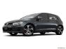 Volkswagen - Golf GTI 2015 - Voiture à hayon, 3 portes DSG - Plan latéral avant (Evox)