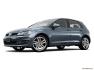 Volkswagen - Golf 2015 - 1.8 TSI Trendline à hayon 5 portes BM - Plan latéral avant (Evox)