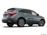 Acura - MDX 2015 - 4 portes SH-AWD - Plan latéral arrière (Evox)