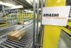 É.-U.: Amazon va recruter 120 000 saisonniers pour les Fêtes