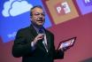 Stephen Elop, l'ancien patron de Nokia, quitte Microsoft