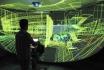 Des chercheurs montréalais inventent une souris 3D