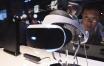 La réalité virtuelle veut se projeter au-delà des jeux vidéo