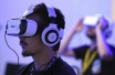 Le nouveau Gear VR de Samsung coûtera 99 $ US