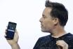 Google dévoile deux téléphones et une tablette