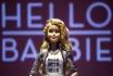 Hello Barbie connaîtra 8000 phrases
