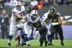 NFL: Yahoo! revendique 15 millions de spectateurs pour son premier match en ligne