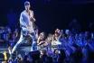 Record d'écoutes pour l'album de Justin Bieber en ligne
