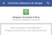 Attentats de Paris: Facebook active un outil pour rassurer les proches