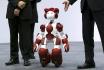 Hitachi développe un robot pour concurrencer Pepper