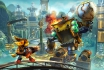 <em>Ratchet &amp; Clank</em>:une réussite décapante