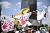 #MiPrimerAcoso, le mot-clic qui libère la parole des Mexicaines
