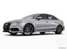 Audi - S3 2016 - 2.0T Progressiv quattro berline 4 portes - Plan latéral avant (Evox)