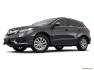 Acura - RDX 2016 - Traction intégrale, 4 portes - Plan latéral avant (Evox)